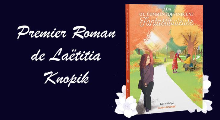premier roman laetitia knopik